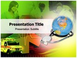 Medical Services Powerpoint Template