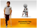 Kids Physical Disabilities